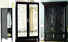 armoire wardrobe storage cabinet free armoire wardrobe storage cabinet s jewelry with lock