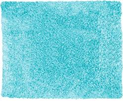 Teal Shag Area Rug Excellent Fuzzy Blue Rug Roselawnlutheran With Regard To Shag Area