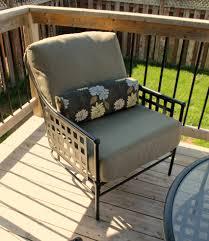 Patio Chair Cushions Kmart Patio Chairs Martha Stewart Cushions Kmart Martha Stewart