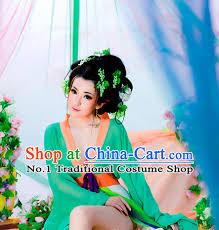 Oriental Halloween Costumes Asian Style Halloween Costumes Women