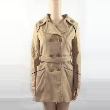 aliexpress com buy 10 styles new 1pc fashion solar powered women woolen coats 2017 new female winter jackets elegant wool