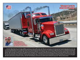 trucker to trucker kenworth the spirit of the american trucker u2013 july 2014 10 4 magazine
