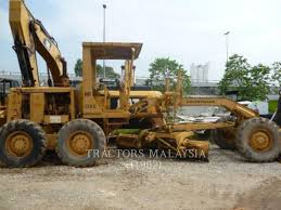 used cat equipment premier cat rental store in malaysia tractors