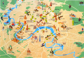 Orlando Tourist Map Pdf by Maps Update 19691351 Moscow Tourist Attractions Map U2013 Map Of
