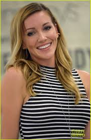 rapper cassidy bentley katie cassidy will appear on u0027whose line is it anyway u0027 photo