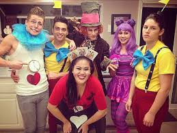 best 25 costume ideas for groups ideas on