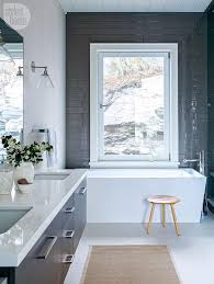Modern Cottage Bathroom Best Modern Cottage Style Ideas On Pinterest Modern Cottage