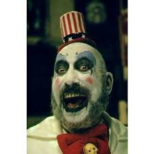 House 1000 Corpses Halloween Costumes Captain Spaulding House 1000 Corpses Devil U0027s Rejects