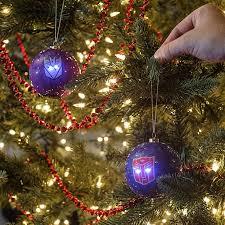 transformers ornaments