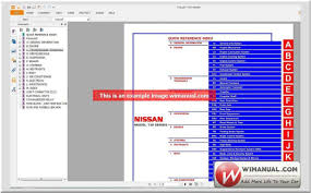 nissan qashqai j10 service manual nissan infiniti workshop manuals pack full download u2013 auto