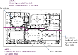 towards the new library of the institut national d u0027histoire de l