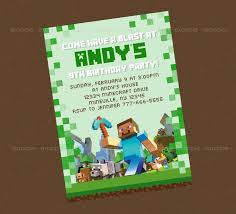 best 25 minecraft invitations ideas on pinterest minecraft