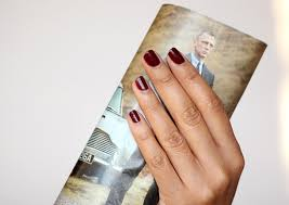 bond makeup looks inspired by the opi skyfall collection