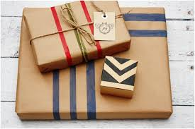 cheap wrapping paper top 10 cheap yet beautifull diy gift wrapping papper top inspired