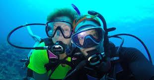 Tennessee snorkeling images Mdea multinational diving educators association mdea jpg