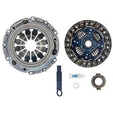 97 honda civic clutch replacement amazon com exedy 08022 oem replacement clutch kit automotive