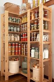 kitchen room pantry organized modern new 2017 design ideas
