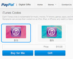 buy digital gift cards paypal launches digital gift store