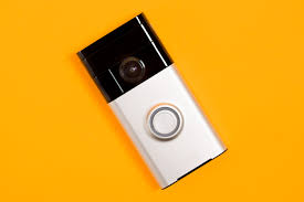 review ring video doorbell wired