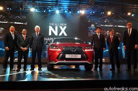 lexus nx thailand price lexus nx officially launched priced from rm299 873 lowyat net cars