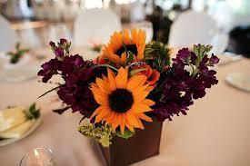 eliya u0027s blog purple wedding centerpiece created by dolce designs