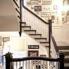 Spindle Staircase Ideas White Staircase Spindles Design Ideas