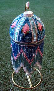 176 best beautious beaded ornaments images on pinterest