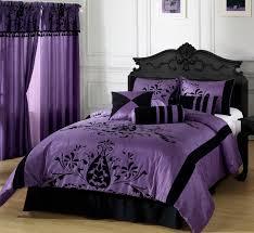 Bedroom Theme Purple Bedroom Ideas Decor Crave