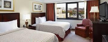 chambre etats unis hôtels à washington dc embassy suites près de georgetown