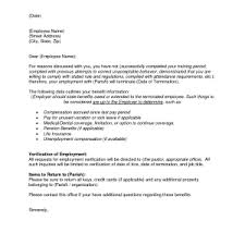 employee demotion letter human resources letters forms and cp