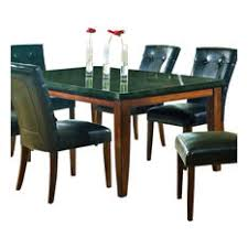 Granite Dining Room Table Black Honed Granite Dining Room Tables Houzz