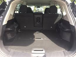 nissan rogue interior dimensions 2017 nissan rogue for sale near framingham ma marlboro nissan