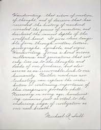 picture and writing paper world handwriting contest click here to see this writer s prize winning sample