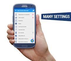 rec screen recorder no root hd 1 50 apk download android media