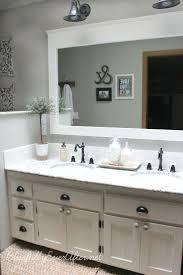 best 25 farmhouse bathroom mirrors ideas on pinterest farmhouse