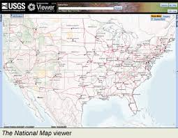 map us geological survey us topo map history of the topographic mapping part 2