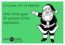 funny christmas quotes dump a day