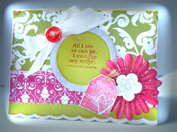 marias handmade cards happy mothers day handmade cards