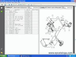 combilift forklift repair manual forklift trucks manuals