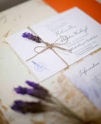 lavender wedding invitations lavender wedding invitation cloveranddot
