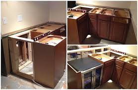 Wet Bar Cabinet Ideas Wet Bar Cabinets Perfect Behind The Counter View Of Bar With
