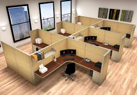 office system furniture 8x8 cubicle workstations cubicle systems