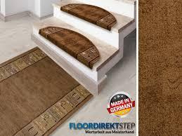 stufenmatten fuer treppe treppen stufenmatten rund oder eckig hergestellt in