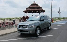 lexus qx56 for sale 2011 infiniti qx56 four seasons update september 2011
