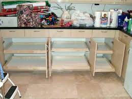 pull out racks for cabinets office thrillion info