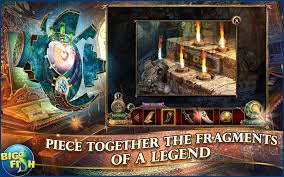 dark parables goldilocks and the fallen star android apps on