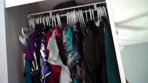 organizing tips of the day organizing a small closet on a dime