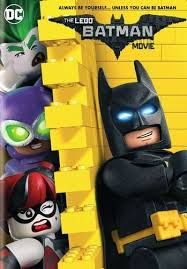 the lego batman movie special edition my dvd collection