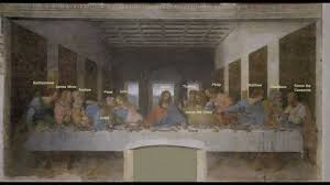 Last Supper Meme - bba the last supper youtube