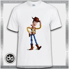 tshirt story sheriff woody tshirt youth and tshirt